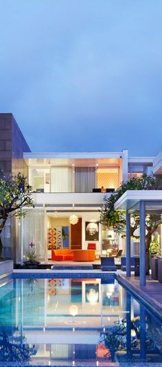 Pad On Pinterest Modern Houses Modern Architecture And Modern Homes