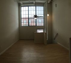1 Scott's Addition - Apartments Richmond, VA Main Street Realty  Wendy Holland  Huge Windows- lots of light