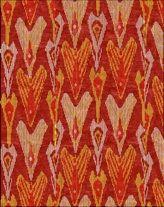 Ikat | Robin Gray Design #textiles #rugs