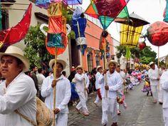 Al son del jarabe, chilenas, versos y en un ambiente festivo, hoy se realizó la tradicional Comida de la Hermandad
