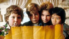 20 Things You (Probably) Didn't Know About The Goonies
