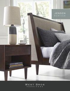 Jensen bedroom catalog digital