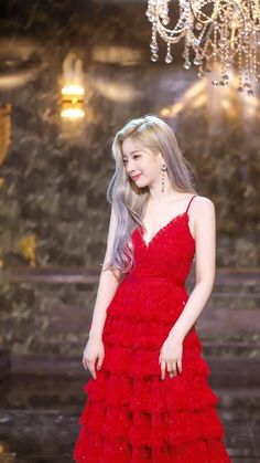 Twice Dahyun Feel Special Cool Girl Pictures, Girl Photos, Blonde Asian, Twice Dahyun, Just Girl Things, Kpop Fashion Outfits, Pale Skin, Nayeon, Kpop Girls