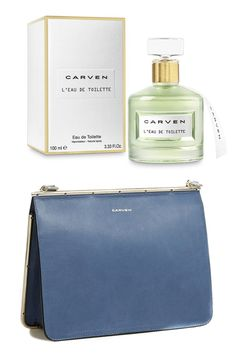 WIN! A Carven fragrance and handbag worth over £600