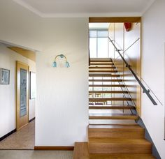 Matthews & Scavalli Architects is an innovative and vibrant practice located in Perth Western Australia with the skills and experience necessary to address any project of any size. Perth Western Australia, Architects, Terrace, Stairs, Interiors, Projects, Home Decor, Balcony, Log Projects
