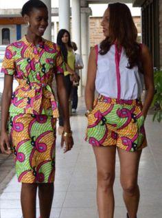Collective African Designs: Have it your way!!