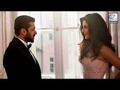 Check out Salman Khan and Katrina Kaif's first look of a song from their upcoming film Tiger Zinda Hai.