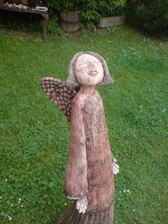 ET - Keramika Okrouhlička | Zahradní keramika