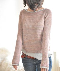 Ravelry: Walk along pattern by ANKESTRiCK
