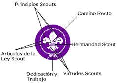 Resultado de imagen para insignias scouts mexico