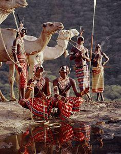 le-photographe-jimmy-nelson-a-la-rencontre-des-dernieres-tribus51, Rendile?