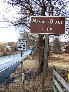 There is nothing finer than a woman raised below the mason-dixon line;)
