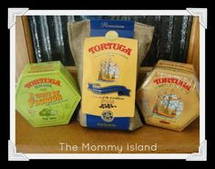 The Mommy Island: Paradise For Your Taste Buds - Holiday Gift Guide  Enter for 1 of 3 Tortuga Coffee and Cake Gift Packages! 12/9