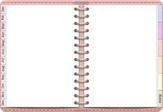 Digital Keynote file planner rings rose gold for digital planner or bulletjournal. Make at least 3 Digital Binder rings. Notes Template, Collage Template, Templates, Overlays, Powerpoint Background Design, Aesthetic Template, Good Notes, Note Paper, Writing Paper