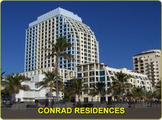 Information on all the Hotel Condos in Fort Lauderdale. Complete information on individual buildings with MLS listings. Visit the great Fort Lauderdale Condos Today. More info Click Here. www.fortlauderdalehotelcondos.com/