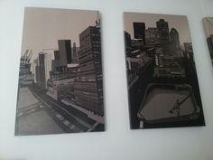 Gorilla agency  Durban wall art