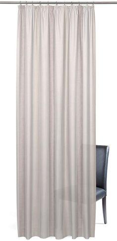 Vorhang, »Garden Stripe«, Gardisette, Kräuselband 1 Stück Jetzt bestellen unter: https://moebel.ladendirekt.de/garten/gartenmoebel/gartenmoebel-set/?uid=e24b6663-62fc-54bc-9afb-4e7517fb4baf&utm_source=pinterest&utm_medium=pin&utm_campaign=boards #garten #gartenmoebel #gartenmoebelset Bild Quelle: quelle.de