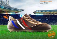 scarpa da #calcio in cioccolato realizzata con gli stampi in silicone decosil #francia