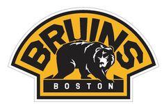 $1.45 - Boston Bruins Sticker S107 Hockey #ebay #Home & Garden