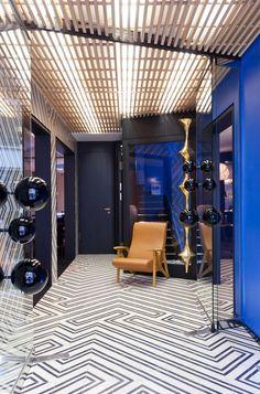 Hôtel du Ministère    31 rue de Surene    75 008 PARIS