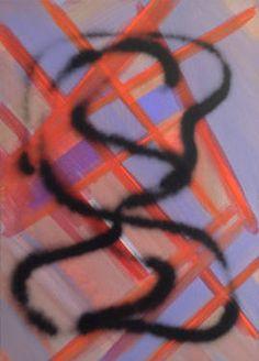 """Saatchi Art Artist Airad Kezalb; Painting, """"The Don"""" #art"""