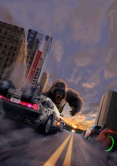 Ready Player One - Best of Wallpapers for Andriod and ios Ready Player One Movie, Wallpaper Animes, Film Anime, Bttf, Film Serie, Back To The Future, Cultura Pop, King Kong, Film Posters