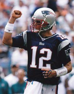 AAA Sports Memorabilia LLC - Tom Brady Autographed New England Patriots 8x10 Photo - 3 Time Super Bowl Champion, $374.95 (http://www.aaasportsmemorabilia.com/nfl/new-england-patriots/tom-brady-autographed-new-england-patriots-8x10-photo-3-time-super-bowl-champion/)