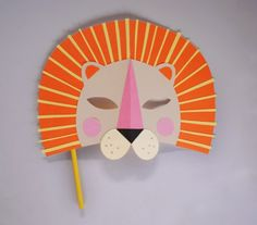 Carnevale: maschere fai da te