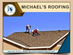 Michael's Roofing is one of Denver's most respected roofing contractors in the state. We specialize in replacing, repairing, and maintaining all types of roof systems on all building sizes. Roofing Services, Roofing Systems, Roofing Contractors, Roof Repair, Denver, Building, Buildings, Construction