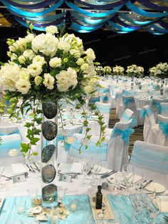 Orlando Flowers | Exclusive floral creations for weddings, entertaining, corporate events