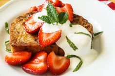 Arme Riddere (Norwegian Cinnamon Toast) Recipe - RecipeChart.com