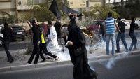 बहरैन में प्रदर्शन में शामिल होने पर मौत की सज़ा
