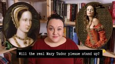Mary Tudor, Ted Talks, Tv Videos, Stand Up, Documentaries, Tv Shows, Movies, Get Back Up, Films