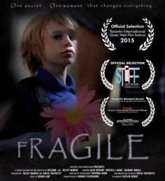 CineMonsteR: Fragile. 2014.