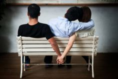 How Infidelity and a Mental Illness Impacts Romantic Relationships | Dealing with infidelity and a mental illness at the same time is difficult. Read about how infidelity affects your sense of self when you have a mental illness. www.HealthyPlace.com