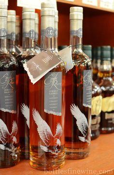 Eagle Rare 10 year by Buffalo Trace Bourbon Whiskey