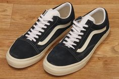 Vans Old Skool Dress Blue £54.95