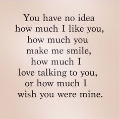 I wish you were mine love love quotes quotes quote in love love quote instagram quotes