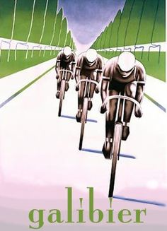 size: Stretched Canvas Print: Paris soir Bicycle Race Poster by Abel Brunyer : Entertainment Using advanced technology, we print the image directly onto canvas, stretch it onto support bars, and finish it with hand-painted edges and a protective coating. Vintage Art Prints, Vintage Ads, Vintage Posters, Funny Vintage, Bike Illustration, Bike Poster, Retro Poster, Vintage Cycles, Bicycle Race