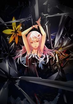 Inori (Guilty Crown)