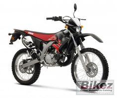 Yamaha DT50R 2008