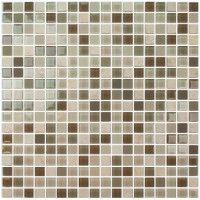 Eleganza Matrix 4 Blends Glass Mosaic Series