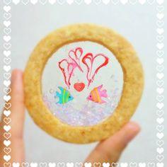 キラキラお菓子の「ステンドグラスクッキー」って知ってる?   marry[マリー]