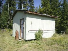 Moyie Springs, Boundary County, Idaho House For Sale - 8 Acres $59k mobile