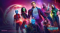 The Guardians Of The Galaxy Vol. 2 Is Coming...  #Marvel. Agents of SHIELD - Comics - Pop - Discovery - History - MarvelComics - Spiderman - xmen - Daredevil - IronMan - Hulk - Thor - Jessica Jones - Marvel Studios - Netflix - UCM - The Defenders -