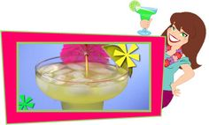 HG's Magical Low-Calorie Margarita Recipe   To the Mex!   Hungry Girl TV Show