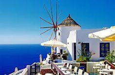 Casas - Grécia