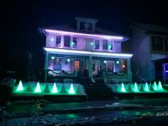 South Street Christmas in Pottstown. Located at 911 South St. in Pottstown. Lights run from 5 p.m. until 10 p.m. Featuring the Beatles Christmas Show. For more information, visit https://www.facebook.com/SouthStreetChristmas