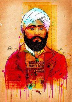 Sardar Udham Singh Ji