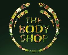 the body shop advertising
